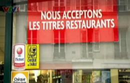 """Pháp phát hiện """"máy rửa tiền mới"""" tại nhà hàng Trung Quốc"""