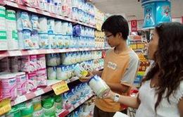 """22h15, VTV1: """"Quản lý Nhà nước thị trường sữa"""""""