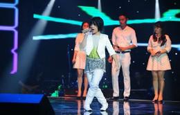 Khoảnh khắc kịch tính Liveshow 3 Giọng hát Việt nhí