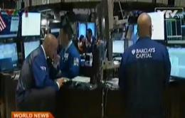 Giới đầu tư tài chính theo sát tình hình Syria
