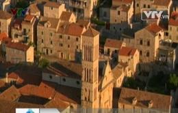 Thành phố châu Âu đầu tiên tuyên bố phá sản