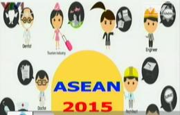 Tự do luân chuyển LĐ trong ASEAN: Bài toán giữ chân nhân sự cấp cao