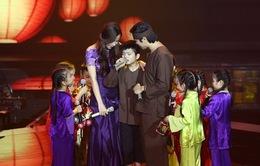 Quang Anh trở thành quán quân Giọng hát Việt nhí 2013