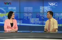 Chuyên gia Vũ Đình Ánh bình luận về khả năng phục hồi của kinh tế Eurozone