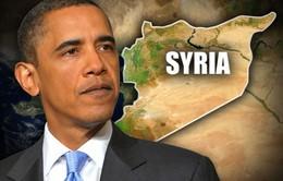 """Ông Obama: """"Syria không phải là Iraq hay Afghanistan thứ hai"""""""