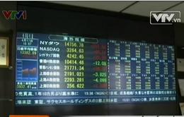 Chứng khoán Nhật tăng mạnh