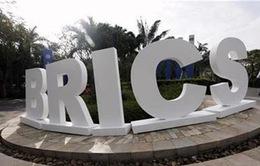 Khối BRICS kém hấp dẫn nhà đầu tư