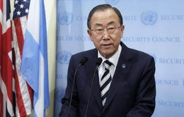 LHQ xác nhận khí độc sarin đã được sử dụng tại Syria