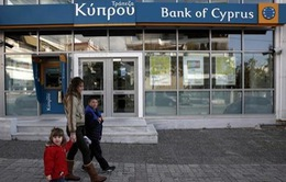 IMF thông qua gói cứu trợ 113 triệu USD cho Síp