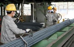 VSA cảnh báo về áp thuế lên thép nhập khẩu