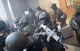 Phiến quân Somali nhận trách nhiệm vụ thảm sát ở Kenya