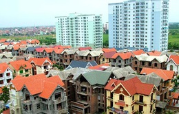 Dự án trên 500 căn hộ chuyển đổi phải xin phép Bộ Xây dựng