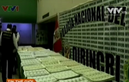 Peru - Kinh đô sản xuất USD giả