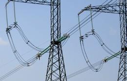 Hệ thống điện quốc gia mất liên kết vì siêu bão số 10