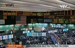 Phản ứng thị trường sau thông tin Chính phủ Mỹ đóng cửa
