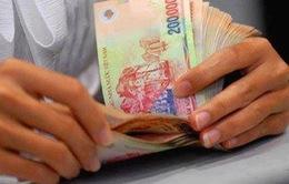 Từ 1/10: Nhiều khoản thu nhập được miễn thuế