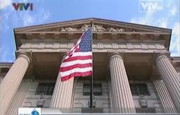 Washington DC trong ngày Chính phủ Mỹ đóng cửa