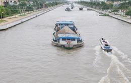 Cấp bách ngăn chặn TNGT hàng hải và đường thủy nội địa