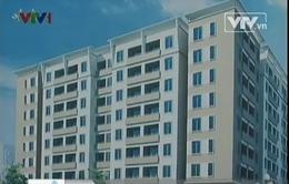 Bốc thăm căn hộ - Trò may rủi ở phút 89