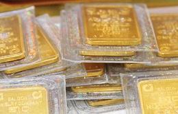 Dư nợ bằng vàng tại TP.HCM còn hơn 7 tấn