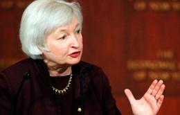 Bà Janet Yellen chính thức được đề cử làm Chủ tịch FED