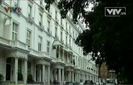 Chính sách hỗ trợ mua nhà ở Anh gặp nhiều vướng mắc
