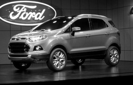 Ford đẩy mạnh kinh doanh tại châu Á - Thái Bình Dương