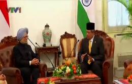 Indonesia và Ấn Độ mở rộng quan hệ đối tác chiến lược