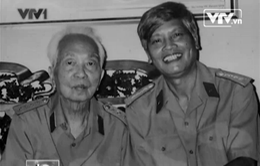 Nhạc sĩ Doãn Nho và bản hợp xướng đầu tiên viết về Đại tướng