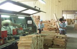 Doanh nghiệp FDI nắm gần 2/3 xuất khẩu gỗ