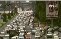 Indonesia sẽ cạn nguồn cung xăng dầu do ô tô giá rẻ?