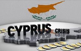 EU cam kết giúp Cyprus vượt khủng hoảng kinh tế