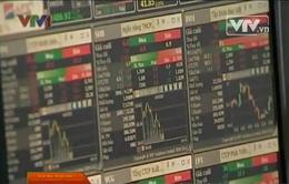 Cổ phiếu đua nhau rời sàn chứng khoán
