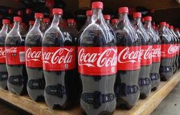 Quý III: Coca - Cola xuất ra số lượng kỷ lục 181 tỷ chai