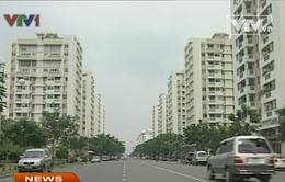 67% nợ xấu thuộc về bất động sản