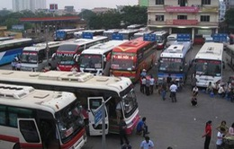 Tăng giá cước 3G ảnh hưởng mạnh đến hoạt động vận tải
