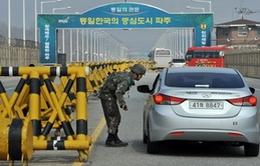Triều Tiên trả tự do cho 6 công dân Hàn Quốc
