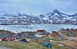 Greenland cho phép khai thác uranium và đất hiếm