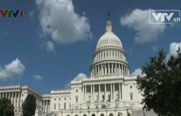 Mỹ thâm hụt ngân sách liên bang thấp nhất kể từ 2008
