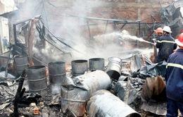 Bồi thường bảo hiểm cháy nổ ngày càng tăng