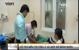 Công tác xã hội bệnh viện: Hỗ trợ điều trị tâm lý và giúp đỡ bệnh nhân