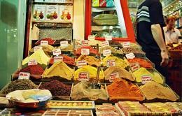 Mỹ: Gia vị nhập khẩu bị nhiễm khuẩn đường ruột