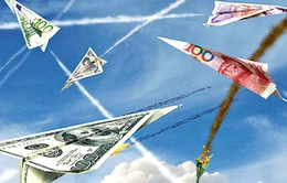 ECB cắt giảm lãi suất, cuộc chiến tiền tệ mới sắp xuất hiện?