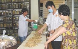 Hội thảo xác lập tên gọi Y học dân tộc Việt Nam thành Việt Y