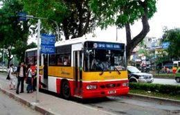 Hà Nội đề xuất tăng vé xe buýt lên 7.000 đồng