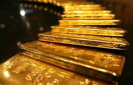 Nhu cầu vàng tăng mạnh trong quý III