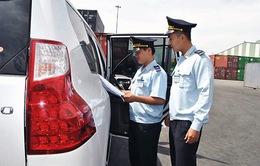 Tốn 1,5 triệu tờ giấy/năm vì thủ tục hải quan nhập khẩu ôtô