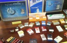 Quảng cáo hàng hóa danh mục cấm bị phạt 100 triệu đồng