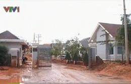 Bằng chứng buông lỏng quản lý khai thác titan tại Bình Thuận