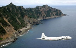 Trung Quốc điều máy bay chiến đấu tới Vùng nhận diện phòng không
